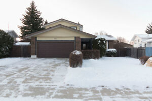 New North End listing! 431 Cochin Cres