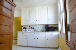 South End 1 Bedroom Loft - All Inclusive