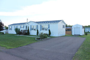 DARE TO COMPARE! Pine Tree / Large 3 Bed 2 Bath / Paved / Baby B