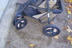 TWO BABY STROLLERS YOUR CHOICE $25.00 EACH Stratford Kitchener Area image 4