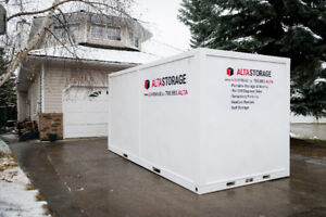 AFFORDABLE STORAGE | PODS STORAGE | MOVING | MOBILE STORAGE