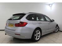 2014 63 BMW 3 SERIES 2.0 320D SE TOURING 5DR AUTOMATIC 181 BHP DIESEL