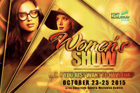 Women's Show Fort McMurray