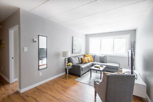 Two bedroom Apartment in Cathederal - January 1, 2017 Regina Regina Area image 3