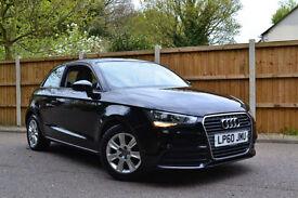 2011 Audi A1 1.2 TFSI SE £200 A Month £0 Deposit