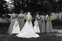 Wedding  8Hrs   PHOTOGRAPHY or VIDEO    Special $799.00