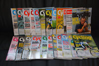 27 Biking Magazines