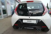 "Toyota Aygo x-play touch ""Sport Edition"""