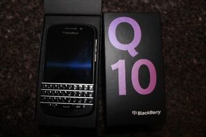 Blackberry Q10 2 years old