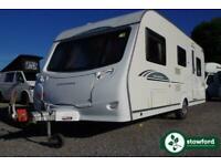 Coachman Wanderer 18/5, 2009, 5 Berth, Touring Caravan