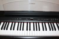 Comme Neuf !!! Yamaha P155 Piano Digital + Accessoires