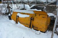 Pelle a neige  case 530