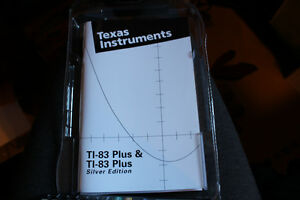 Texas Instruments T1-83 Plus graphing calculator  $75.00 Windsor Region Ontario image 2