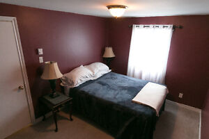 House Available St. John's Centre (includes Utilities)