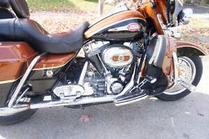 2008 Harley Davidson CVO