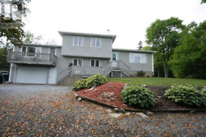 OPEN HOUSE 4 Donald Rd. Rothesay Sun July 15th 3:00 - 4:30