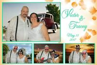 YOUR WEDDING.........YOUR WAY ........CALL 519 473 1055