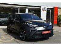 2020 Toyota CHR 2.0 Hybrid Dynamic 5dr CVT Hatchback PETROL/ELECTRIC Automatic