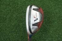 Men's Nike VR Pro Hybrid left handed 3 iron 21 degree