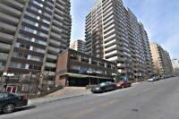 PROMO OFFER ! Great 1 bedroom - dtwn highrise- All amenities