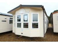 Static Caravan Mobile Home ABI Beverley 37x12ft 2 Beds SC6936