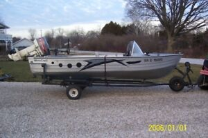 35hp outboard motor