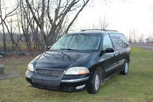 2000 Ford Windstar SEL Fourgonnette, fourgon