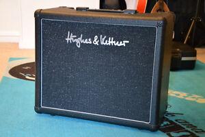 Amplificateur de guitare Hughes & Kettner 25th Anniv Ed Tube 20W