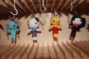 Watchover-style Voodoo Doll (Kids) Collection Oakville / Halton Region Toronto (GTA) image 6