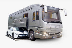 RV financing. Low Rates, High Approvals. Bad Credit no problem!