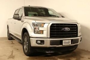 Ford F-150 Supercrew ** XLT SPORT  FX4**  2016