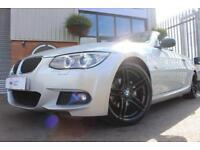 2013 13 BMW 3 SERIES 2.0 320I SPORT PLUS EDITION 2D 168 BHP