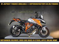 2017 67 KTM SUPERDUKE 1290 GT 169 BHP 0% DEPOSIT FINANCE AVAILABLE