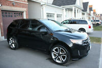 2011 Ford Edge Sport V6 3.7L AWD - All Options!