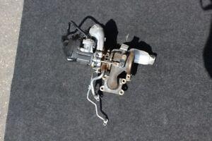 2016 VW Jetta 1.4L TSI Turbocharger Assembly