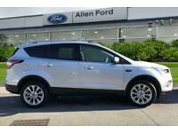 2019 Ford Kuga 1.5 EcoBoost Titanium Edition 5dr 2WD Hatchback Petrol Manual