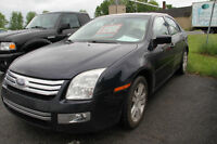2008 Ford Fusion  Carproof - 4 roues motrices