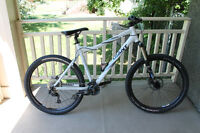 Giant Rincon Hardtail Mountain Bike