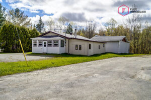 Aubaine Succession : 112 rue Watopeka, Windsor (Estrie)