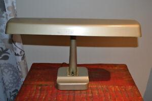 Lampe de bureau vintage des années 60