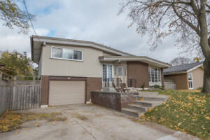 Location Location!updated West Mountain home on quiet street !