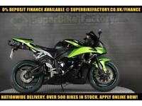 2010 10 HONDA CBR600RR 0% DEPOSIT FINANCE AVAILABLE