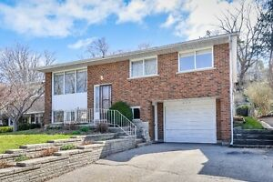 Lovingly Cared for 3+1 Raised Bungalow