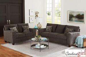Brand NEW Flyer Sofa & Loveseat! Call 306-970-3822!