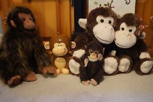 Monkey girl bedding and a ton of other stuff London Ontario image 8