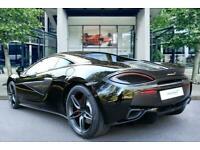 2019 McLaren 540C (VAT Qualifying) Semi Auto Coupe Petrol Automatic