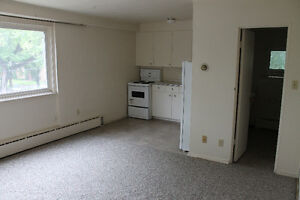 802 5th Avenue North - bachelor suite or 1 bedroom