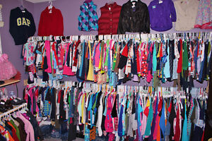 """Girls """"M"""" Outfit - Size 3 Mths London Ontario image 5"""