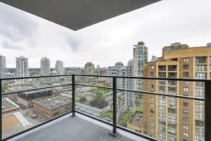 Yaletown Investment Condo -- 1088 RICHARDS ST