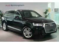 Used Audi Q7 For Sale Gumtree